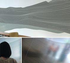 toko1.jpg (560×500) #interior #abstract #wall