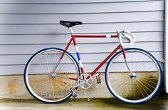 2231768752_f68de27043_o.jpg (800×524) #british #bicycle #fixed #retro #gear #speed #bike #single