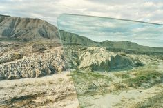 Rebecca Norris Webb, Badlands #badlands #travel #landscape #photography #window