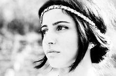Secrets of Greek Queen's Daughter on the Behance Network #beauty #photography #girl #portrait
