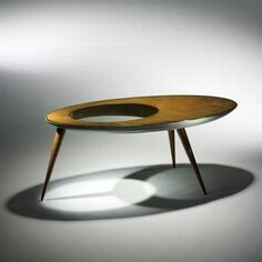Troels Flensted #design #product #furniture #ponti #coffee #gi #table