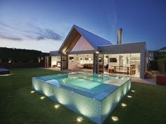 Wakecrest Residence in Malibu, California / ShubinDonaldson Architects