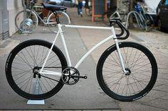 LDG Pursuit MK3 #bike