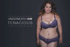 Underneath We Are Women - Body-Positive Project by Amy Herrmann