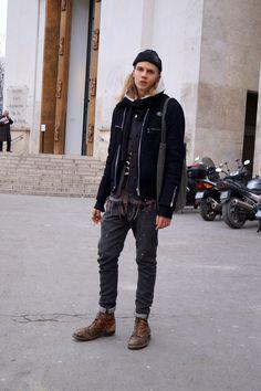 Style #inspiration #menswearfix #menswear #fashion #style