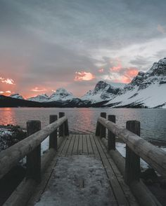 Gorgeous Landscape Photography by Davey Gravy