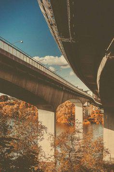 Bridge #stockholm #sweden