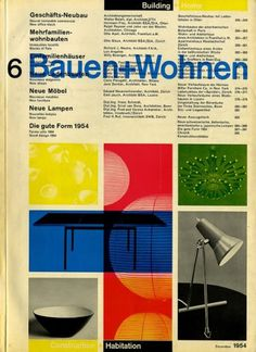 Bauen+Wohnen: Volume 03, Issue 06 | Flickr - Photo Sharing!
