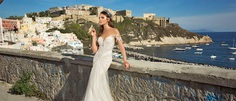 This post is especially for brides who prefer fashion forward wedding dresses. We have looks for every bridal theme, season, and figure type.