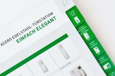STUDIO JANINA SITZMANN #print #design #graphic #layout #typography