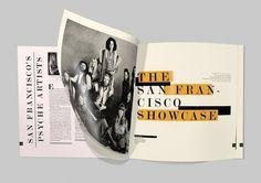Bureau Bruneau #turn #page #magazine