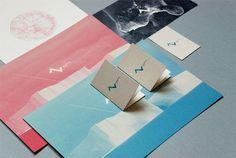 Astronaut #identity #design #graphic #branding
