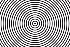 Black Dot. by A&A #vector #shapes #circle #pattern