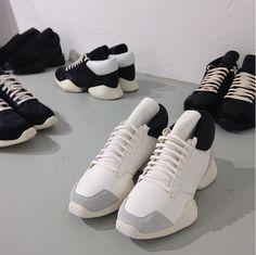 MOONMUD #white #sneaker