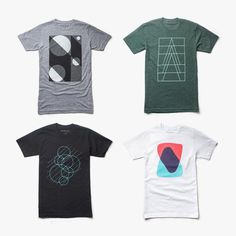 Positive Concepts Tees – Each design represents a positive concept and stands in contrast to the very divided and divisive tone that seems