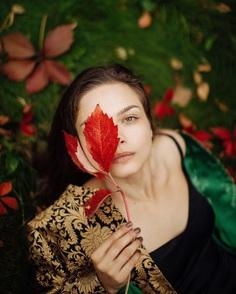 Exceptional Portrait Photography by Xenie Zasetskaya