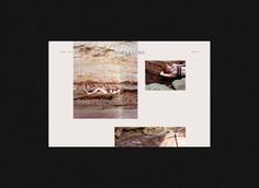 'James K Lowe' Identity, 2019 - Mindsparkle Mag Nicole Miller-Wong designed the Brand Identity, Art Direction and Website Design for photographer James K Lowe. #logo #packaging #identity #branding #design #color #photography #graphic #design #gallery #blog #project #mindsparkle #mag #beautiful #portfolio #designer