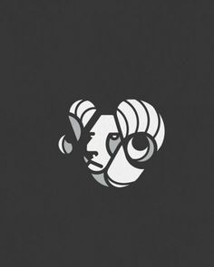 Goat #logo #illustration #design