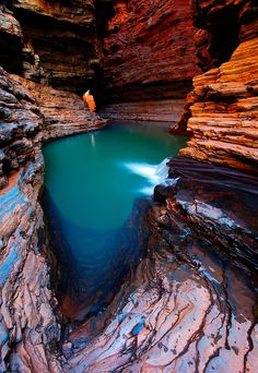 CJWHO ™ (Inner Sanctum by Jordan EK) #water #jordan #ek #landscape #pool #photography #nature