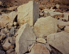 Altered Landscapes – John Pfahl | 01 Magazine #photography #illusion