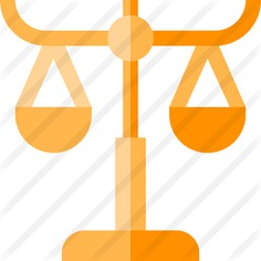 See more icon inspiration related to Tools and utensils, laws, justice scale, judge, law, balance and justice on Flaticon.