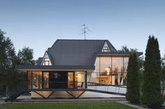 Modernization of a family house