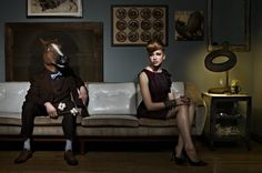 Jessica Sladek #inspiration #photography #conceptual