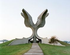 Spomenik, Jasenovac