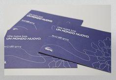 BenQ LED Lighting #twintip #catalog #liflet #purple #recycled #brochure #green