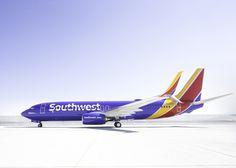 Southwest Airlines | Case Study | Lippincott