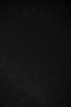 Pale Grain THE GEMINID #photography #space #sky #meteor #stars #shooting star