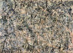 lm1024.jpg (1024×749) #1950 #pollock #fractals #jackson #number #1