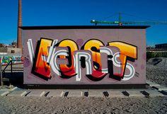 Pref #graffiti #pref