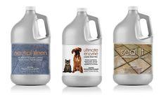 ATEX   Packaging #packaging #chemicals #cleaner #floor