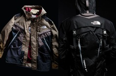 Junya Watanabe MAN Spring/Summer 2018 Release date the north face carhartt levi's karrimor backpack jacket haven editorial