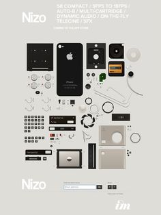 Hans Georg Kettler - Nizo App, can't wait… #nizo #app