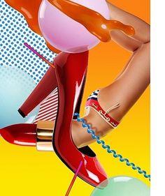 FFFFOUND! | largeimg.php (JPEG Image, 416x497 pixels) #fashion #collage #awesome