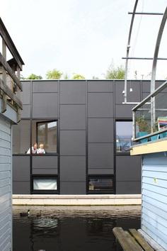 Tatami Home by Julius Taminiau Architecten