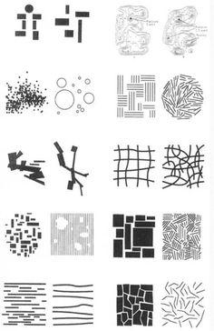 Stan Allen: Diagrams of Field Conditions
