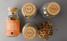 Neavita - Sapori e colori - 2012 #packaging #pack #time #tea