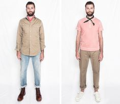 Sebastian Fatale #clothing #shoes #pink #summer #menstyle #boots