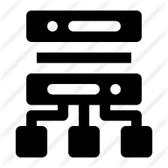 See more icon inspiration related to distributing, spreading, distribution, data, server, information, interface, internet, computer and arrows on Flaticon.