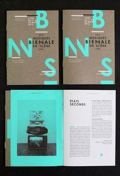 biennale musique en scène 2012 / les graphiquants #les #graphicants