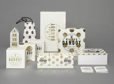Base: New Identity/Packaging