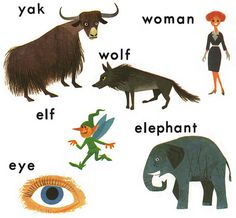 All sizes | My Picture Alphabet 2 | Flickr Photo Sharing! #illustration