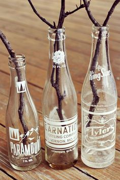 well done glass bottles