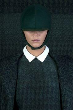 Green print-knit_Kamilla Hoffmann.jpg (JPEG Imagen, 670x1005 pixels) #fashion