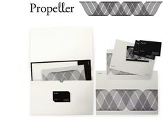 Selected Work - Studio Propeller - studio round | multi-disciplinary design | melbourne, australia #identity #stationery