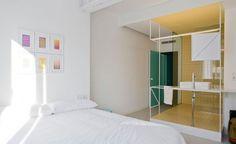 Rocha Apartment15 #interior #design #decor #deco #decoration