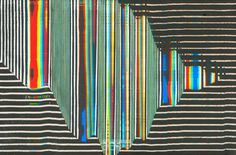 Amélie Petit Moreau | PICDIT #black #design #glitch #art